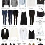 Wardrobe Essentials For Fall Season (1)