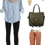 Ways to Dress Like a Real Hipster Girl