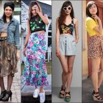 Crop Top Fashion Style