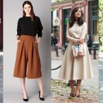 5 Classy Ways To Wear A Crop Top To Work_Featured Image
