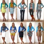How to wear Cardigans   creative ideas   Pinterest   Fashion, How to