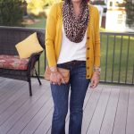 Fashion for Women Over 40: How to Wear Bootcut Jeans