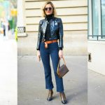 6 Fresh Ways to Wear Bootcut Jeans