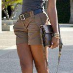 Cargo Shorts (2)