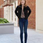 How to Wear Skinny Jeans to bring back retro trends