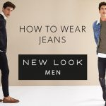 New Look Men | How to Wear Jeans