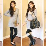 Ways to Wear Sweaters This Fall