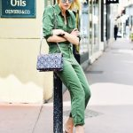 Utility Jumpsuits For Women - Street Style Looks (6)