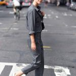 ways to wear a utility jumpsuit #style #fashion #converse #streetstyle  #sneakers #casual