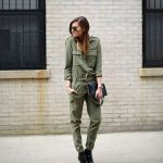 Utility Jumpsuits For Women - Street Style Looks (7)