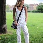 Fashion Me Now | Topshop Dungarees | + Style in 2019 | Fashion, Overalls,  Style