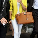 Ways To Wear Yellow Blazers