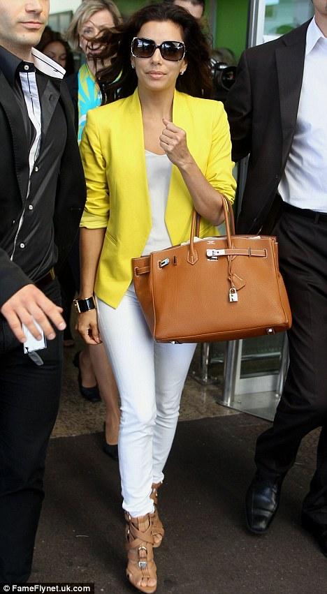 Ways To Wear Yellow Blazers