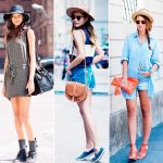 What You Can Wear Your Summer Hat With