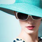 Best hats for 2017 - Blue sunhat