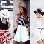 Ideas for Wearing Summer Hats