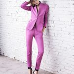 Power Suits For Women - Street Style Looks (4)