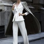 Power Suits For Women - Street Style Looks (7)