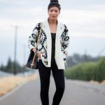 Oversized cardigan sweater fall outfit - Visit Traveller Location for more  outfit inspiration and style