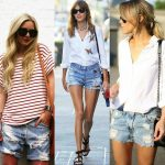 What Denim Shorts Are In Style For Summer