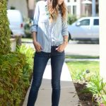 What Jeans To Wear With Ankle Boots