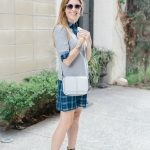 Three Ways to Style Your plaid shirtdress on Art in the Find | shirtdress  outfits |