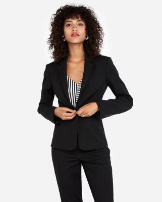 What To Wear With Blue Blazer For Women