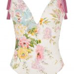 Click product to zoom Romper Pants, Holiday Wear, Floral Tie, One Piece,
