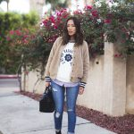 What to Wear With Jeans in Cold Weather