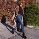The 10 Best Shoes to Wear With Skinny Jeans in Cold Weather | Who What Wear