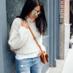 What to Wear With Your Jeans in Cold Weather (1)