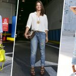 How to Wear Boyfriend Jeans: 10 Stylish Outfits