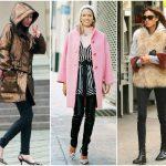 Statement Coat Winter Wadrobe Essentials