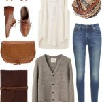Winter Hipster Outfits For Girls (3)