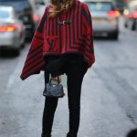 30 Winter Outfit Ideas For Women - Street Style Trends (1)