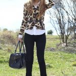 30 Winter Outfit Ideas For Women - Street Style Trends (12)