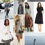 Winter Party Outfit Ideas For Women