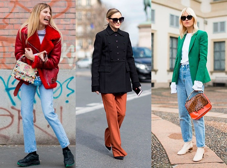 Winter Street Fashion Trends For Women
