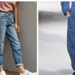 womens jeans 2018, relaxed and loose fit jeans