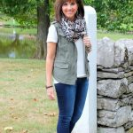 44 Amazing Fall Outfits for Women Over 40 #Style #Women Outfit #Women Outfit