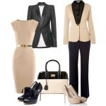 outfit for office