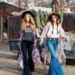 » boho fashion » bohemian style » gypsy soul » festival » living free » el...