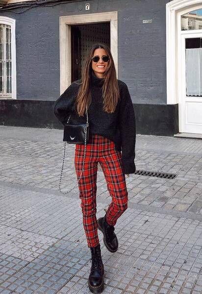 ¿Cansada de vestir siempre igual? Con estos pantalones (de tendencia) renovarás tu look