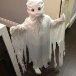 ★ Homemade Ghost Costume Ideas