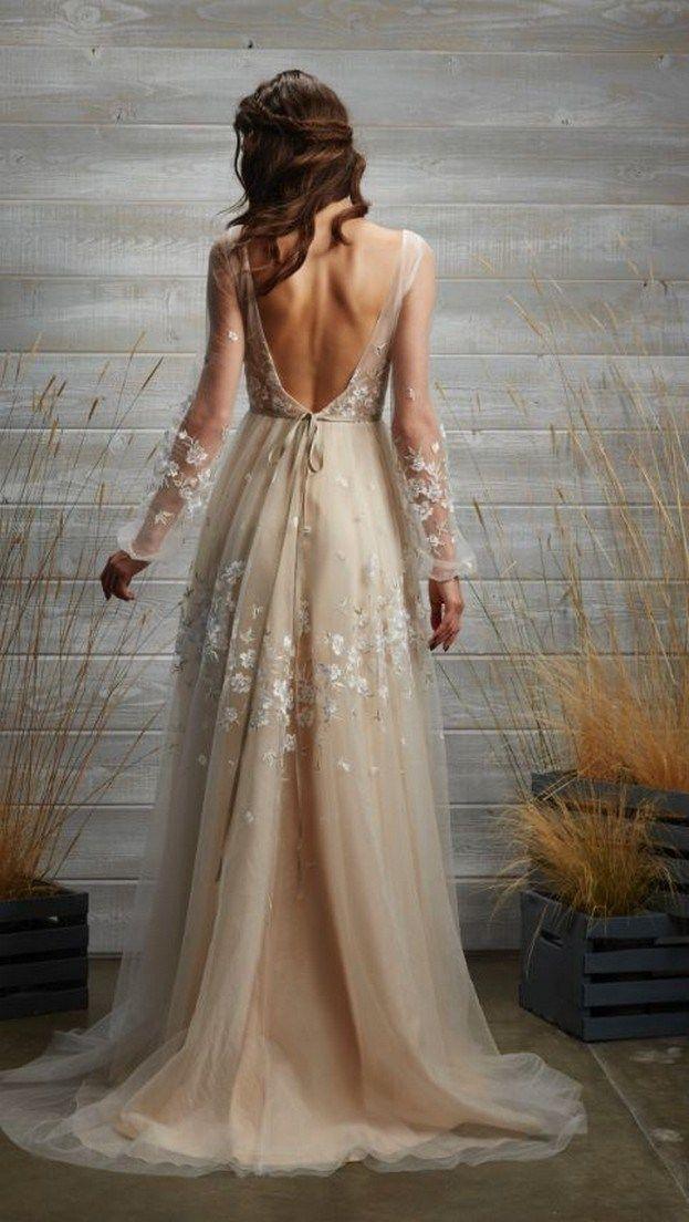 ✔ 43 vintage wedding dresses ideas for a wedding gowns vintage 26