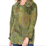 🌴Desigual Military Khaki Green Merci Jacket Desigual Khaki Green Merci Jacket...