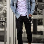 10+ Mens Clothing Styles You Must Try ⋆ zonamasak.me