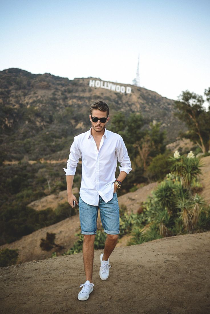 10 Mens Shorts You Should Not Miss