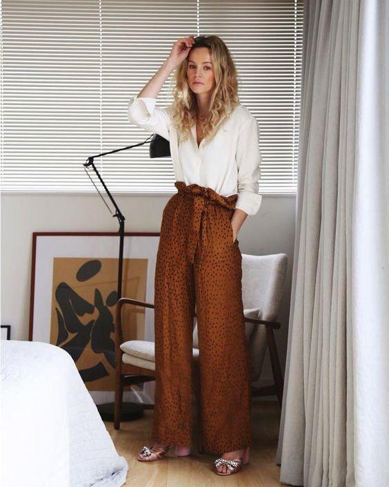 10 Outfits, um Sie aus einem Denim Rut zu bekommen