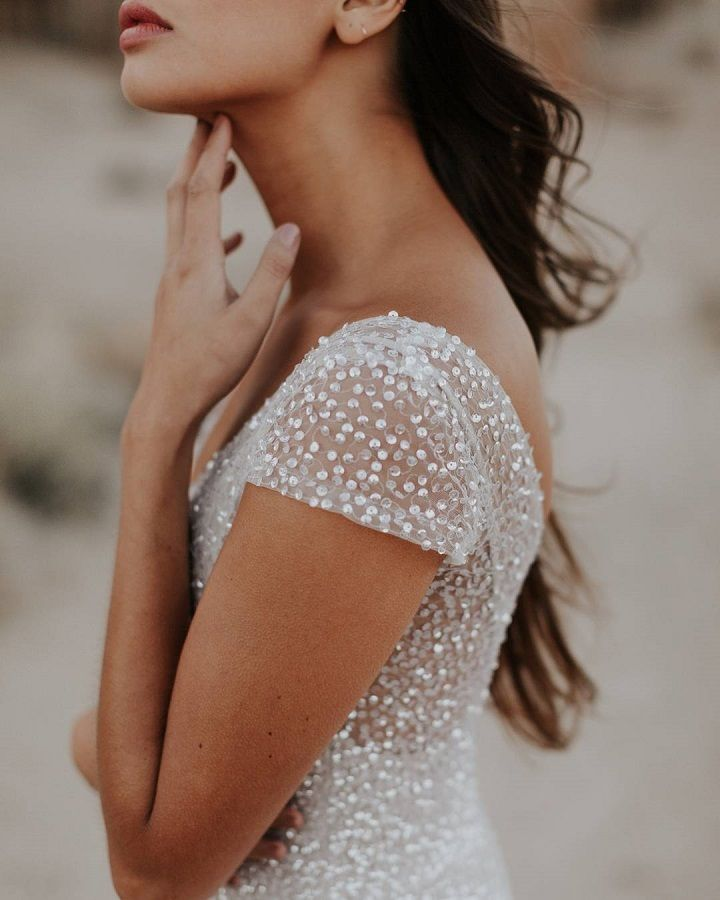 100 beautiful wedding dresses to inspire for the Style-Obsessed Bride
